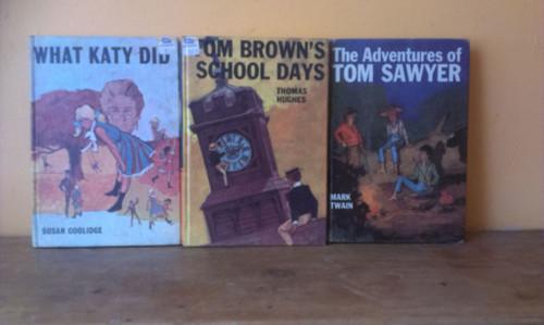 Bancroft Classics (17 Book Collection)