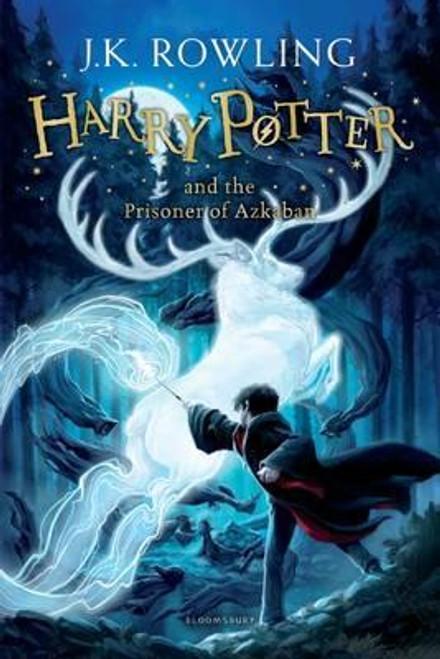 Rowling, J.K - Harry Potter & the Prisoner of Azkaban ( Book 3 ) BRAND NEW