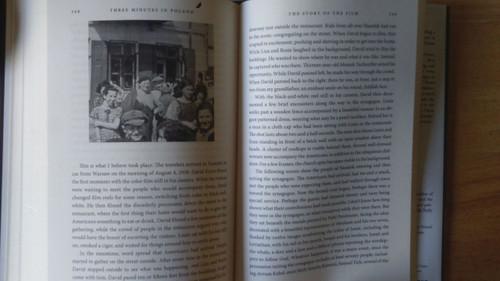 Kurtz, Glenn Three Minutes in Poland 1938 - Hardcover Nasielsk History