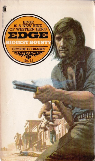 Gilman, George G / Edge: Biggest Bounty