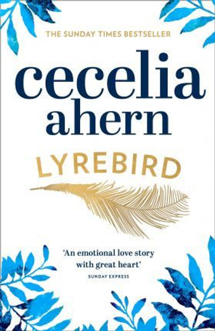 Ahern, Cecelia / Lyrebird
