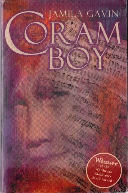 Gavin, Jamila / Coram Boy