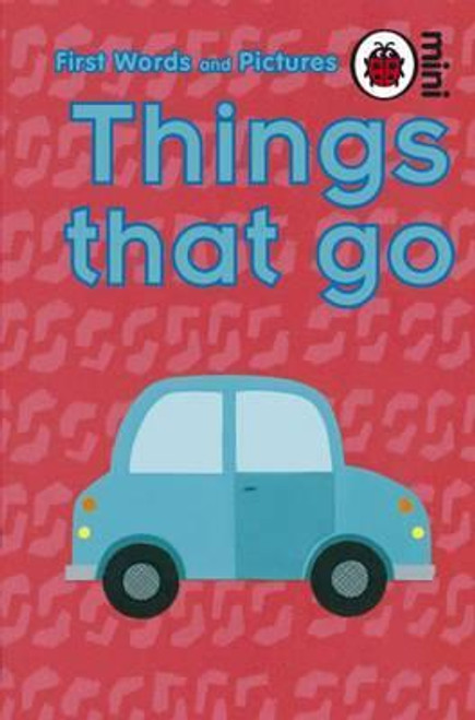 Ladybird / Things That Go