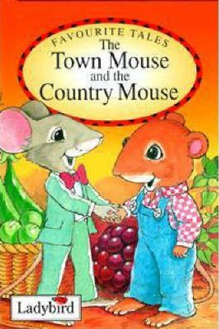 Ladybird / Town Mouse And Country Mouse