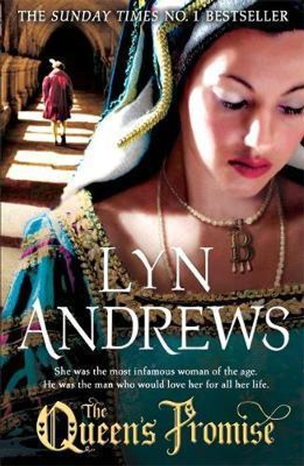 Andrews, Lyn / The Queen's Promise