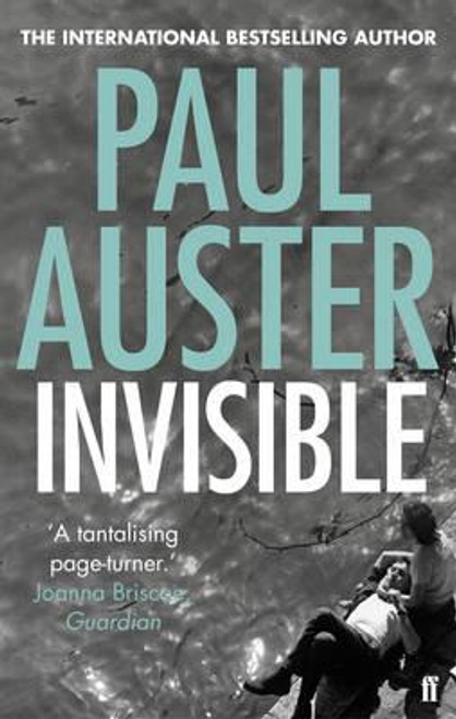 Auster, Paul / Invisible