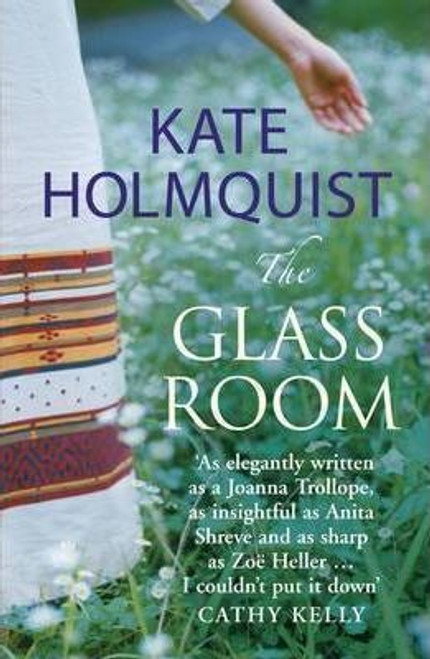 Holmquist, Kate / The Glass Room
