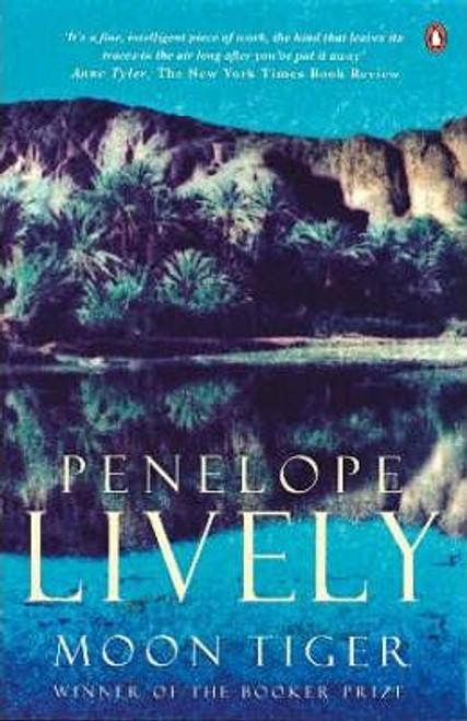 Lively, Penelope / Moon Tiger - Booker Prize Winner, 1987