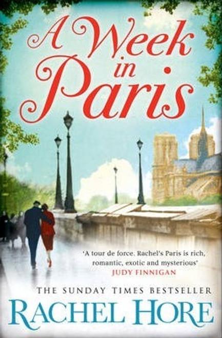 Hore, Rachel / A Week in Paris