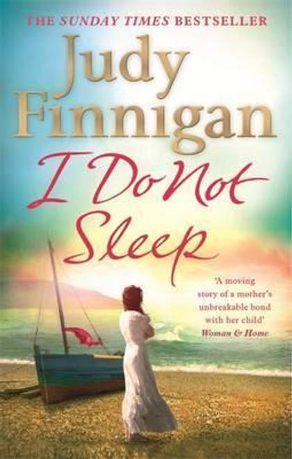 Finnigan, Judy / I Do Not Sleep