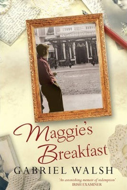 Walsh, Gabriel / Maggie's Breakfast