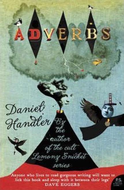Handler, Daniel / Adverbs