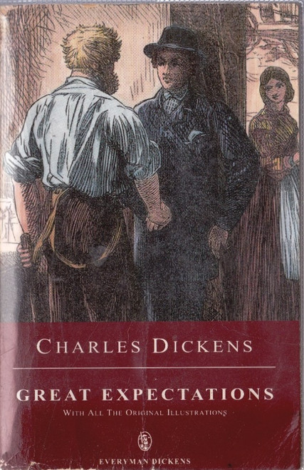 Dickens, Charles / Great Expectations