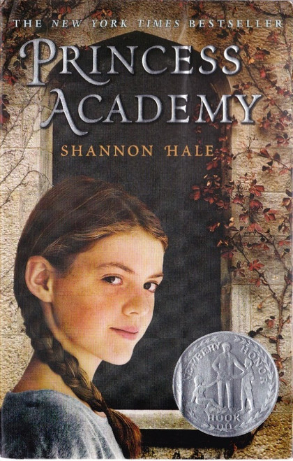 Hale, Shannon / Princess Academy