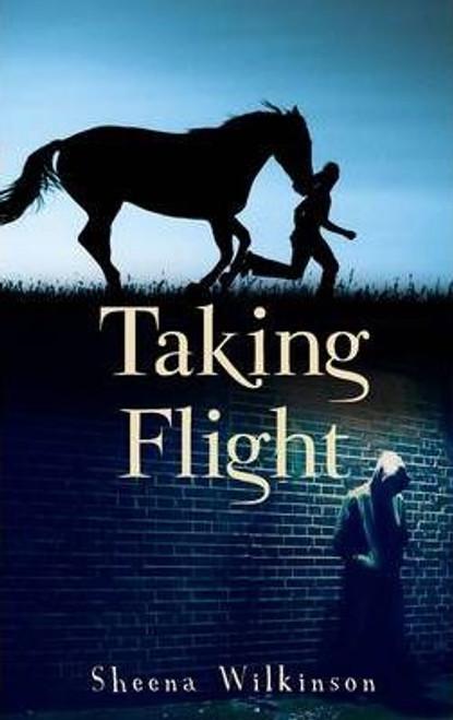 Wilkinson, Sheena / Taking Flight