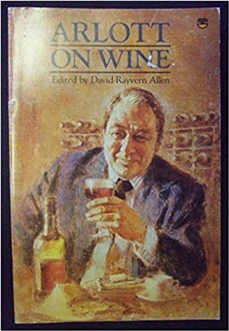 Allen, David Rayvern / Arlott on Wine