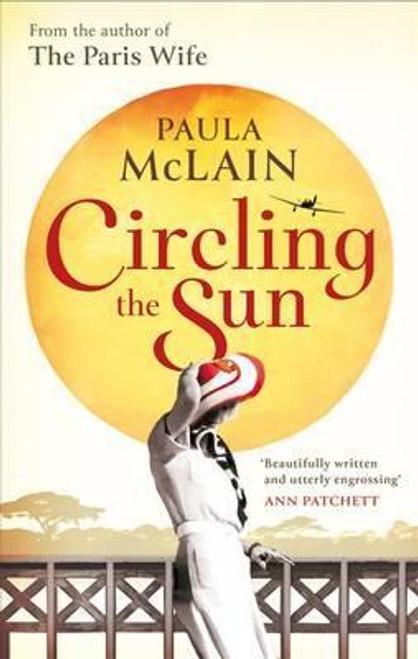 McLain, Paula / Circling the Sun