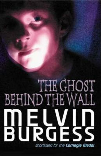 Burgess, Melvin / The Ghost Behind the Wall