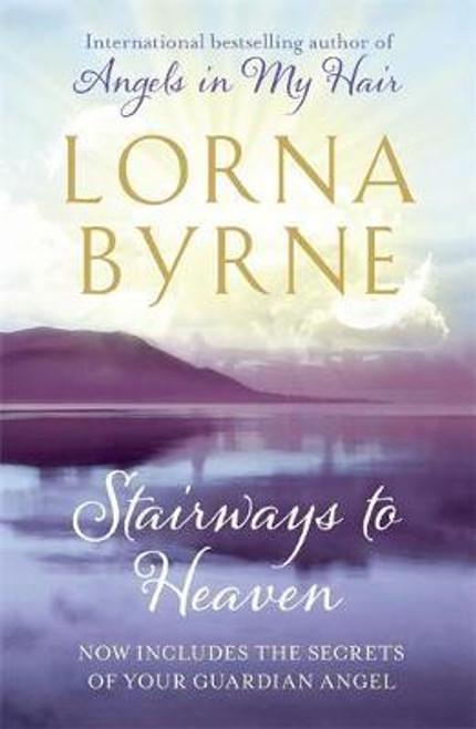 Byrne, Lorna / Stairways to Heaven