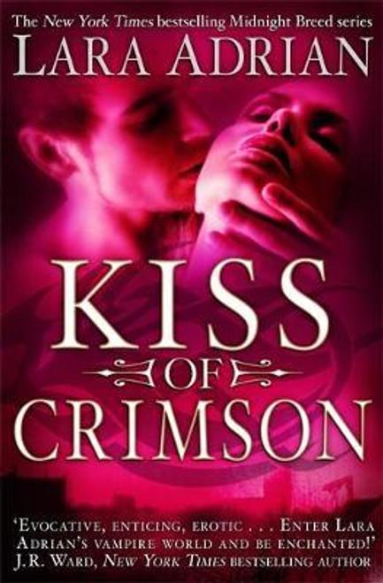 Adrian, Lara / Kiss of Crimson