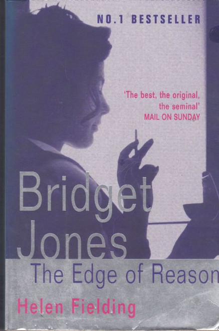 Fielding, Helen / Bridget Jones Diary The Edge of Reason
