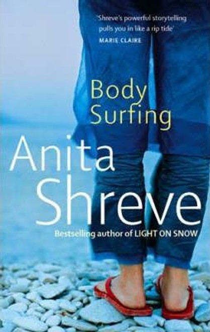 Shreve, Anita / Body Surfing
