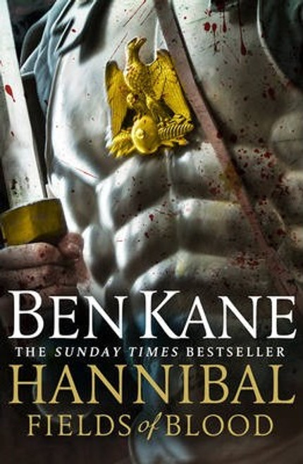 Kane, Ben / Hannibal: Fields of Blood ( Hannibal Series - Book 2 )