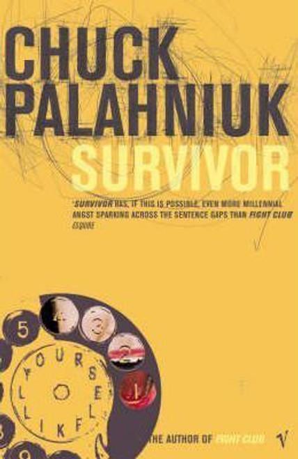 Palahniuk, Chuck / Survivor