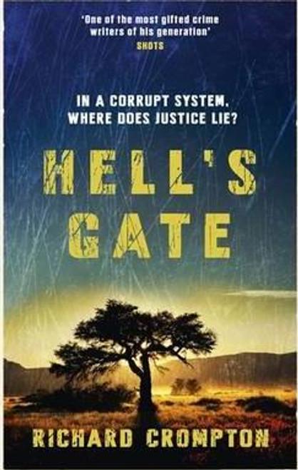 Crompton, Richard / Hell's Gate