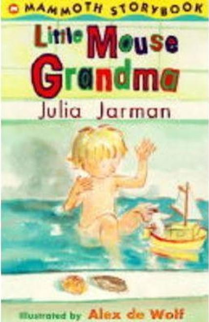 Jarman, Julia / Little Mouse Grandma