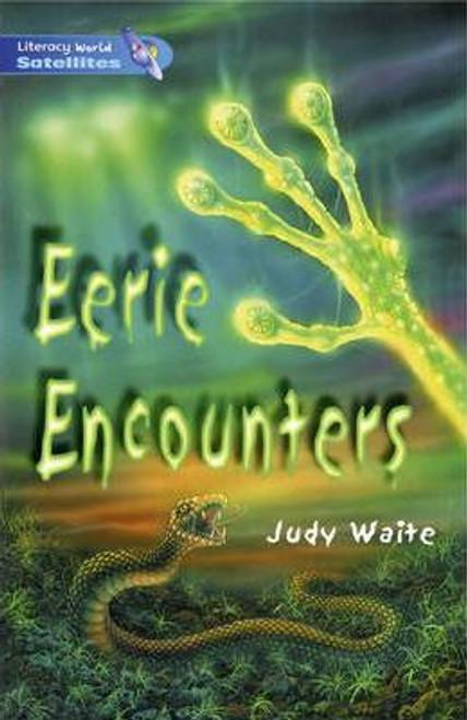 Waite, Judy / Eerie Encounters