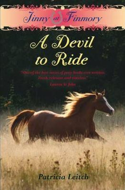 Leitch, Patricia / A Devil to Ride