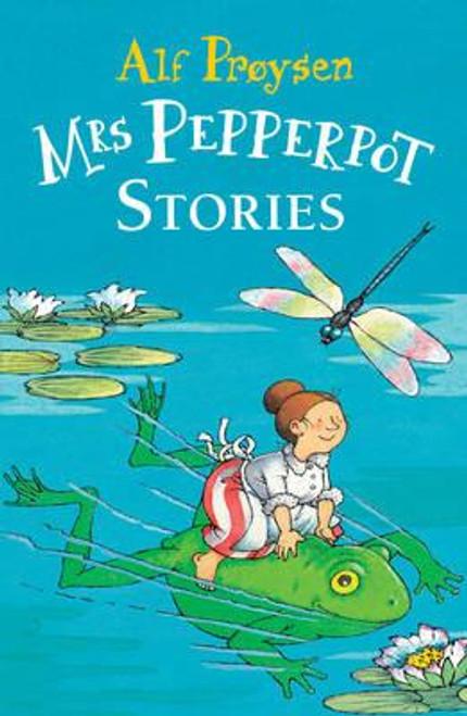 Proysen, Alf /  Mrs Pepperpot Stories