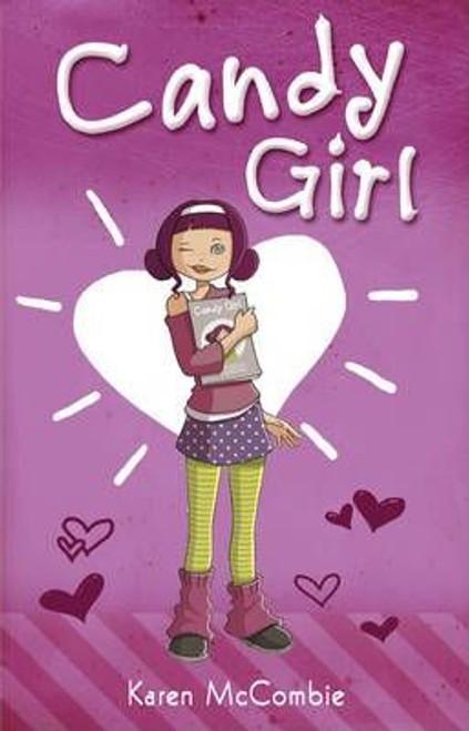 McCombie, Karen / Candy Girl