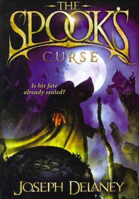 Delaney, Joseph / The Spook's Curse ( Wardstone Series, Book 2)