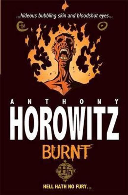 Horowitz, Anthony / Burnt