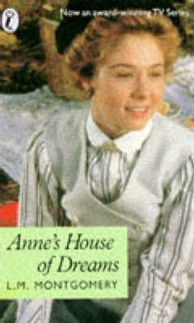 Montgomery, L.M. / Anne's House of Dreams