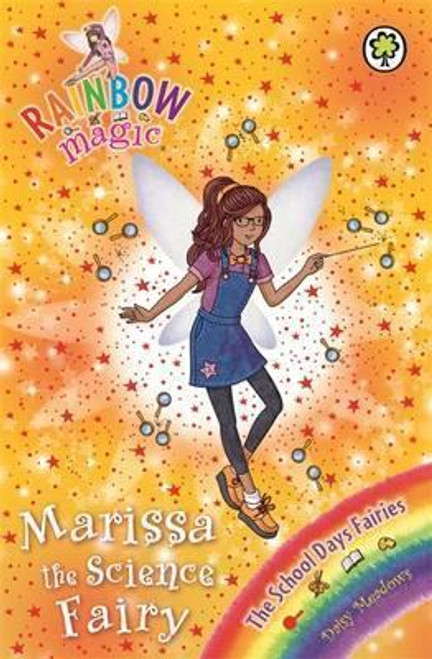 Meadows, Daisy / Rainbow Magic: Marissa the Science Fairy