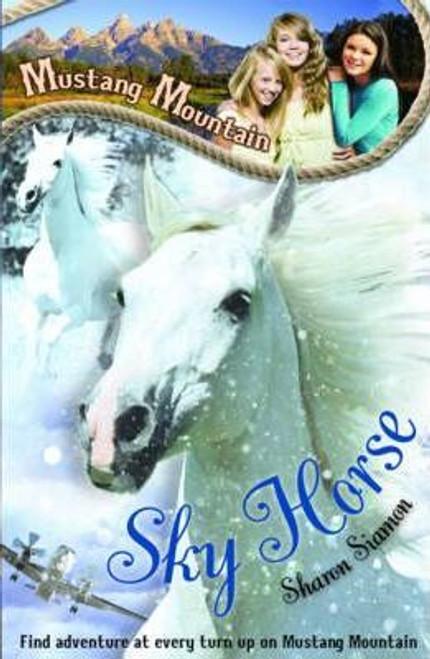 Siamon, Sharon / Sky Horse