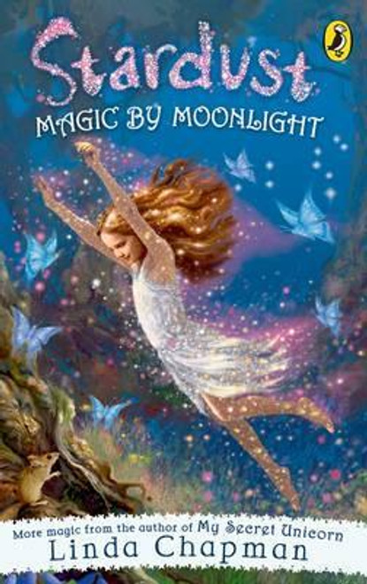 Chapman, Linda / Stardust: Magic by Moonlight