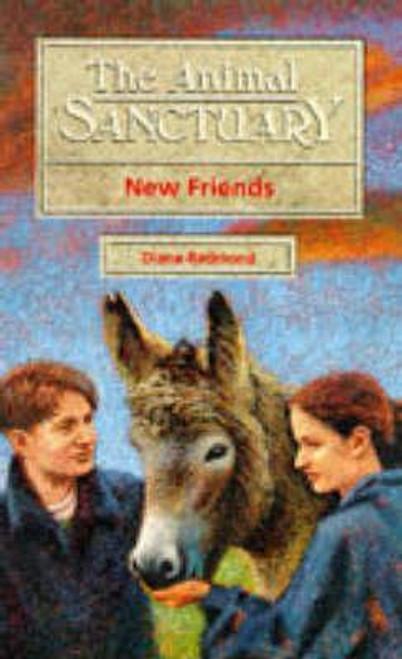 Redmond, Diane / New Friends