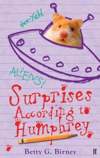 Birney, Betty G. / Surprises According to Humphrey