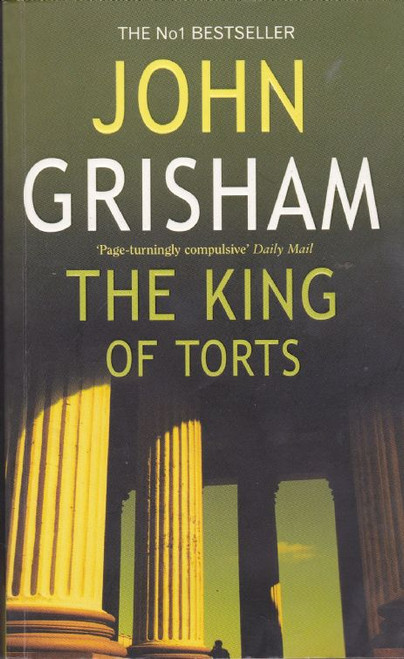 Grisham, John / The King of Torts