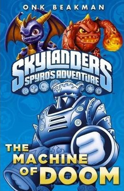 Beakman, Onk / Skylanders: The Machine of Doom