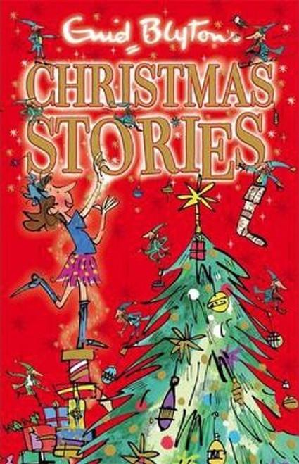 Blyton, Enid / Christmas Stories