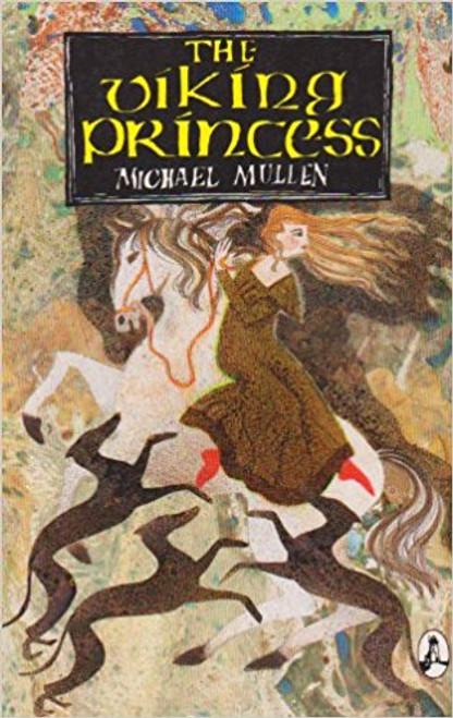 Mullen, Michael / The Viking Princess