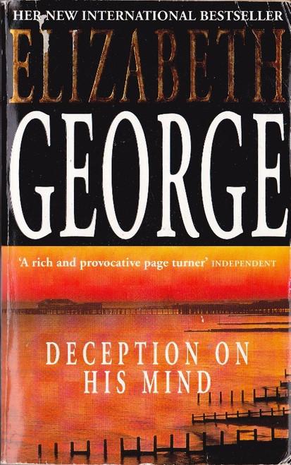 George, Elizabeth / Deception on his Mind