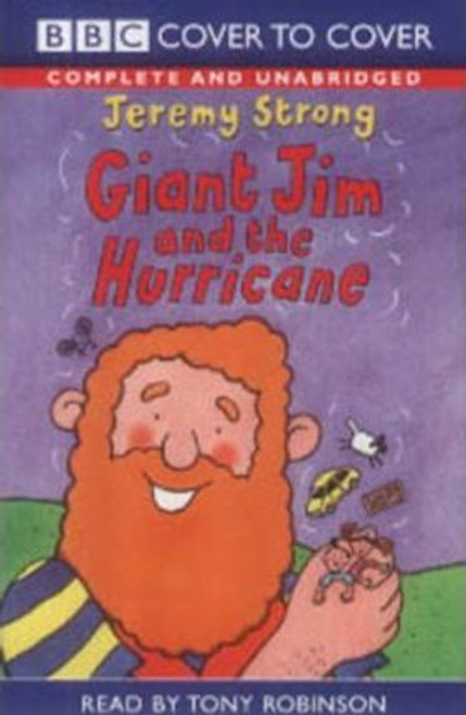 Strong, Jeremy / Giant Jim and the Hurricane