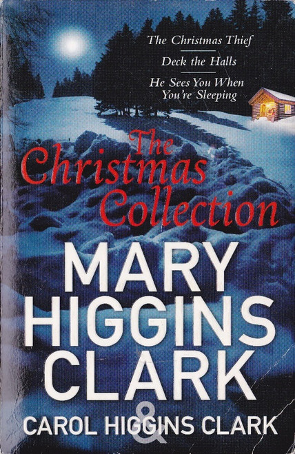 Higgins Clark, Mary / The Christmas Collection