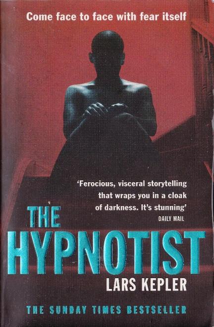 Kepler, Lars / The Hypnotist